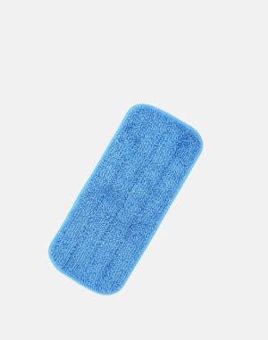 Premier Microfiber Wall Mop Pad - 5x10, Blue