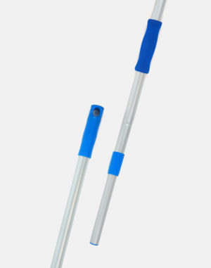 Premier Microfiber Aluminum Telescoping Dust Mop Handle