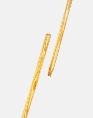 Premier Wood Thread Broom Handle