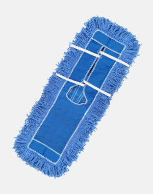 Dura Twist™ Industrial Prison Dust Mops