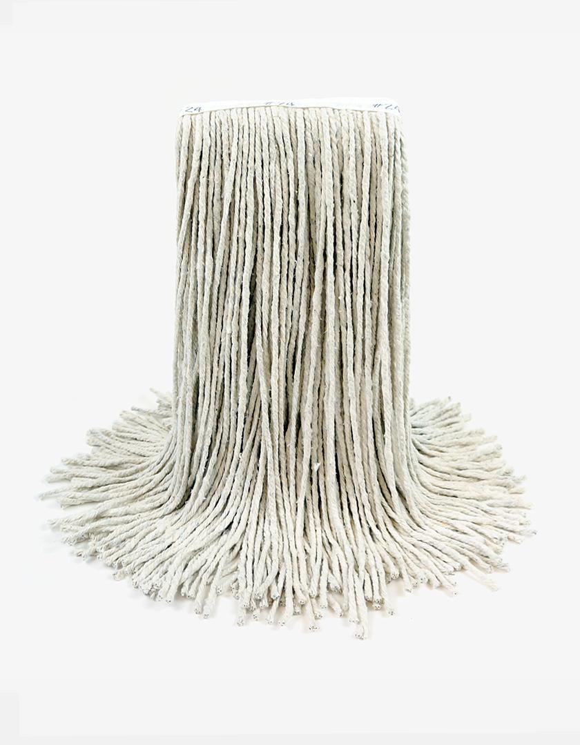 Premier Leader Cotton Cut-End Wet Mop