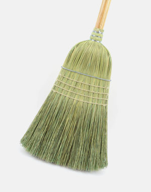Premier Warehouse Corn Broom - Wholesale USA