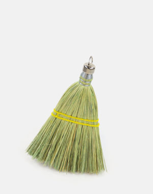 Premier Whisk Corn Broom - USA Manufacturer