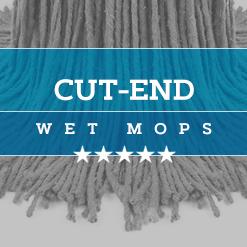 Cut End Mops