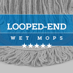 Looped End Mops