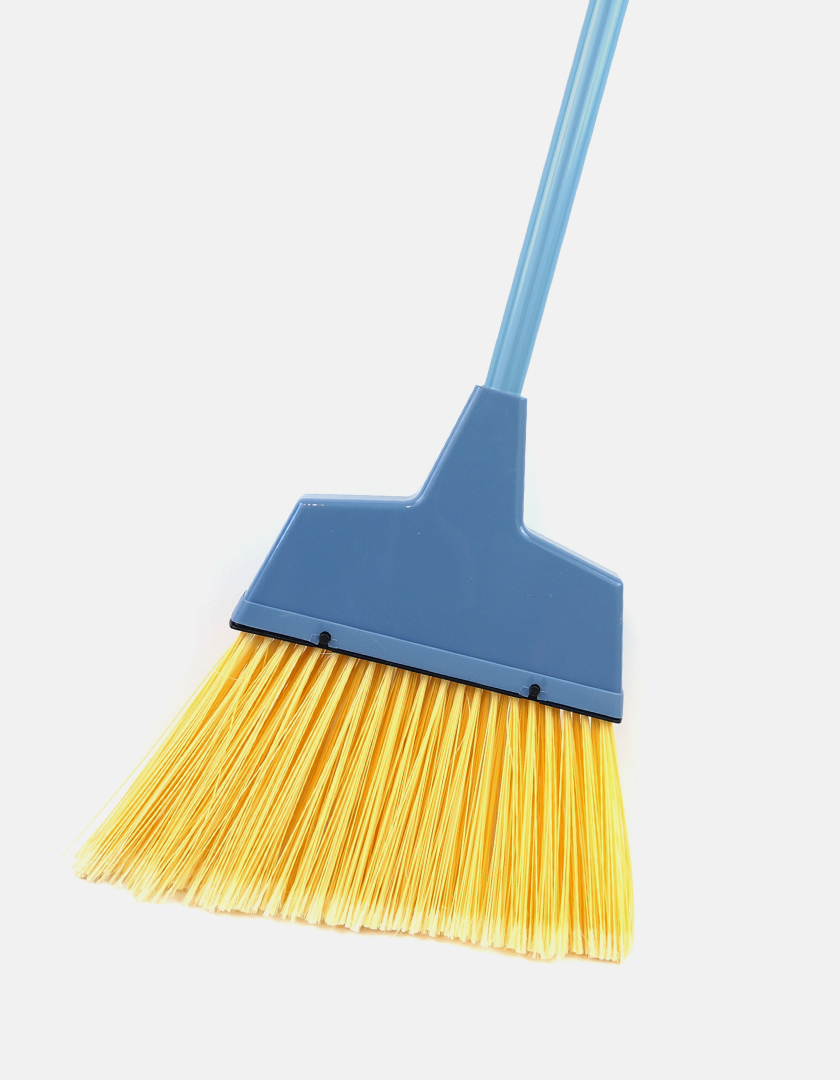 Premier Industrial Angle Plastic Broom