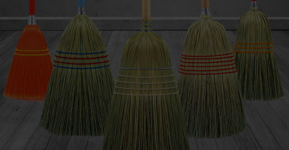 Premier Best Industrial Brooms