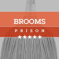 Prison Brooms