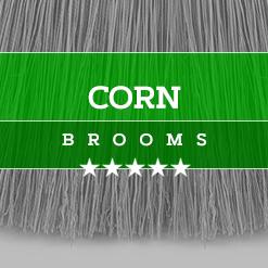 Corn Brooms