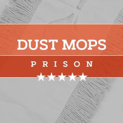 Prison Dust Mops