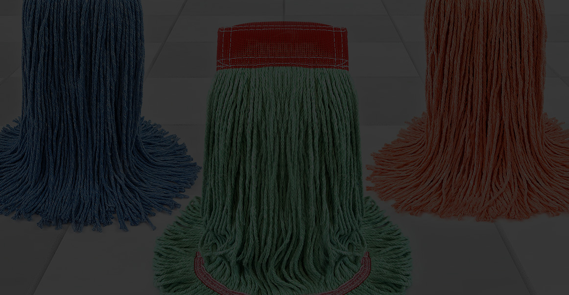 Shop Premier Top Wet Mops