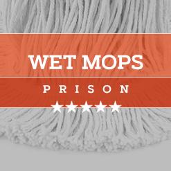 Prison Wet Mops