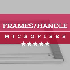 Microfiber Frames